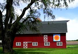 6 Barn Quilt Trails to Discover in Wisconsin The Bobber