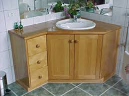 corner bathroom sink base cabinet. corner bathroom vanity w/ optional medicine cabinet :: sink base m