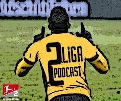 Bundesliga 2020/2021 ), sport pages (e.g. The 2 Bundesliga Podcast 2bundesligapod Twitter