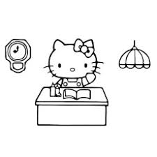 440x330 coloring pages hello kitty desember hello kitty summer. Top 75 Free Printable Hello Kitty Coloring Pages Online