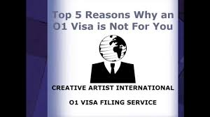 top 5 reasons why an o1 visa is not for you o1 visa