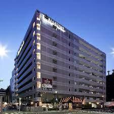近く の ビジネス ホテル