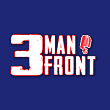 3 man front post game june 11