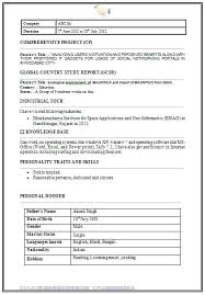 Mba Resume Template Sample Resume Mba Resume Template Awesome Resume Template Project ...