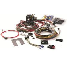 painless wiring jeep cj painless image wiring diagram painless chassis wiring harness 12 circuit jeep cj 2 cj 5 60 74 on painless wiring