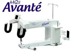 Handi Quilter HQ18 Avante Long Arm Quilter With 12-Foot Studio ... & Handi Quilter HQ18 Avante Long Arm Quilter With 12-Foot Studio Frame Adamdwight.com
