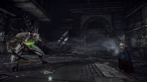 Castlevania : Lords of Shadow 2 sur PlayStation