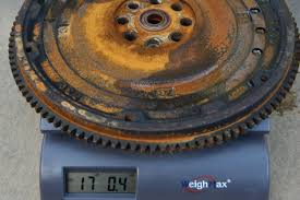 Do Lightweight Flywheels Lose Torque? - Fact or Fiction - Import ...