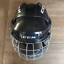 Ccm Hockey Helmet Youth Xs