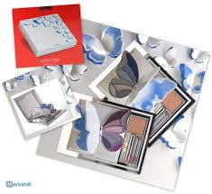 pupa erfly in white makeup kit cosmetics make up