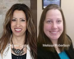Associa Sierra North Promotes Debora Costa and Melissa Robertson to  Executive Leadership
