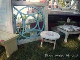 diy mirrored furniture. pretty redou0027s of old furniture diy mirrored diy t