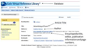 How To Cite An Encyclopedia In Mla 7 Easybib Blog