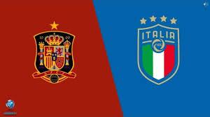SPAGNA U21 vs ITALIA U21 EUROPEI 2021