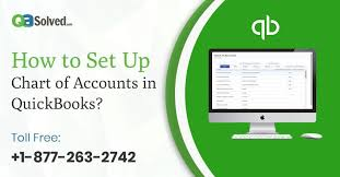 How To Set Up Chart Of Accounts In Quickbooks Qasolved