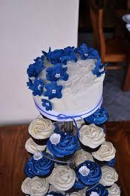 Wedding Cupcakes Wedding Blue Wedding Cupcakes Wedding Cakes