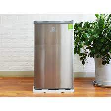 Hàng giao ngay Tủ lạnh mini Electrolux EUM0900SA 92L - Hàng chính hãng