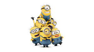 Minion 4k Wallpapers - Top Free Minion ...