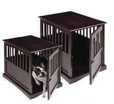 furniture denhaus wood dog crates. wonderful crates dog crate end table furniture pet house indoor kennels large wooden side  in denhaus wood crates d