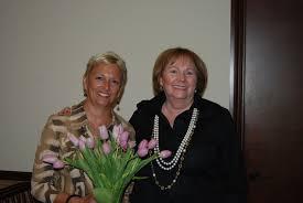 Happy 6th Anniversary Linda! The Betty Maclean Travel family ...