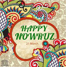 Resultado de imagen de día internacional del nowruz