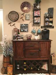 home coffee bar furniture. Coffee Bar Furniture Home. Kitchen Bar! | Jean Anne At Home Red A