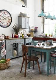 House And Home Kitchen Designs Shabby Chic Kitchen Design Ideas House And Garden Decorating Ideas