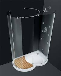 Interesting Curved Shower Enclosures Uk Walkin By Cesana Eclisse For Inspiration