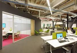 Luxury Office Design Ideas Barnum Station