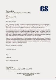 Using Sir Madam In Cover Letter Cover Letter Examples