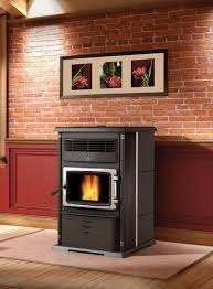Visit Our Showroom Pellet Stove Fireplace Insert
