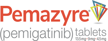 PEMAZYRE®: Prescription Medicine that is Used to Treat Adults with Bile Duct Cancer| Pemazyre.com