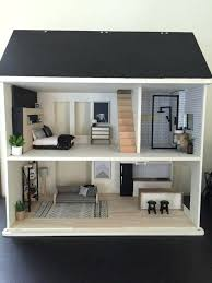 wooden dollhouse kit large doll house plans free plan toys terrace toy and projects wood giant