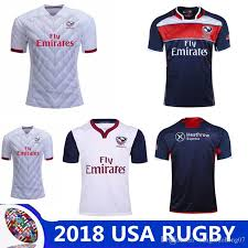 2018 2019 newest nrl national rugby league usa united states rugby jerseys navy blue 17 18 usa rugby mens shirts size s 3xl new zealand irish usa rugby