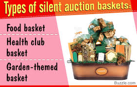 What Is Silent Auction 12 Silent Auction Basket Ideas That Are Definitely Worth A Try