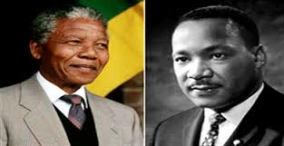 Differences Between Mlk And Malcolm X Venn Diagram Difference Between Nelson Mandela And Martin Luther King Jr