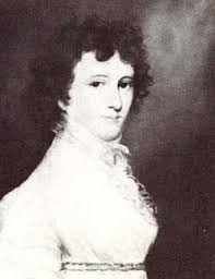 "Mary Willis ""Polly"" Ambler Marshall (1766-1831) - Find A Grave Memorial"