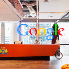google amsterdam office. Google Amsterdam Office Z