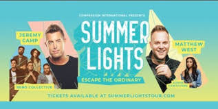 The Arena Corbin Ky Seating Chart Summer Lights Tours 2018 Tour Volunteers Corbin Ky At