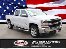 Used 2016 Chevrolet Silverado 1500 For Sale | Baytown TX | TGG242786