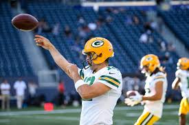 Green Bay Packers Roster Depth Chart Green Bay Packers Initial 53 Man Roster For 2019