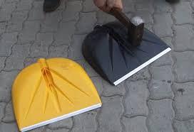 <b>Ковши для</b> снеговых лопат САНТА / Зимний <b>инвентарь</b> / Продукция