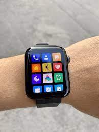 Top 5 đồng hồ thông minh có sim chống nước