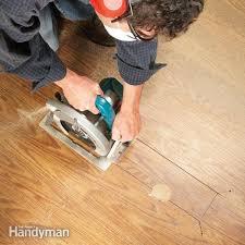 can laminate flooring get wet fix damaged laminate flooring can laminate wood flooring get wet