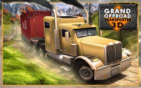 4x4 Logging Truck Real Driver 1.5 APK Download - Android ...