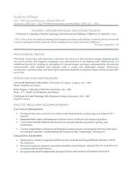 Best Resume For Teachers Sample Teacher Aide Resume Best Of School ...