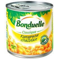 <b>Кукуруза</b> Bonduelle <b>сладкая</b> в зернах купить в магазине METRO ...