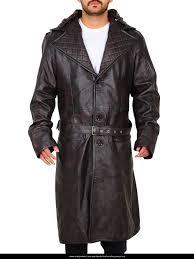 Frye Size Chart Cm Assassins Creed Jacob Frye Leather Coat
