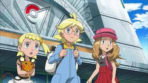 Folge 9 vom 22.06.2020   Pokémon - Die TV-Serie: XY / 17   Staffel 17