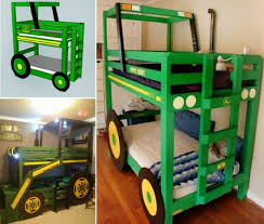 bunkbeds for boys. Plain For VIEW IN GALLERY John Deere Tractor Bunk Beds 550x467 Bed For  Boys With Bunkbeds For I